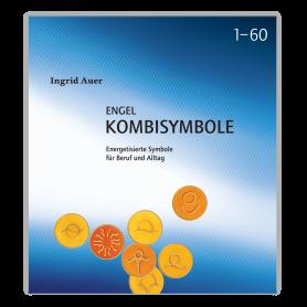 """Ingrid Auer - Buch """"Engel-Kombisymbole"""""""