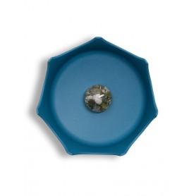 VitaJuwel  Crownjuwel - Ozeanblau