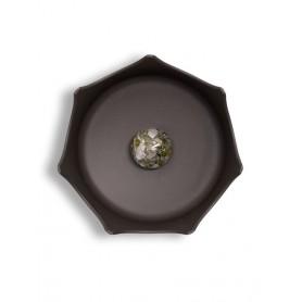 VitaJuwel Tiernapf Crownjuwel - Schiefergrau