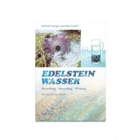VitaJuwel  Buch: Edelsteinwasser (Gienger, Goebel)
