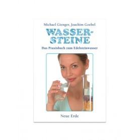 VitaJuwel  Buch: Wassersteine (Gienger, Goebel)