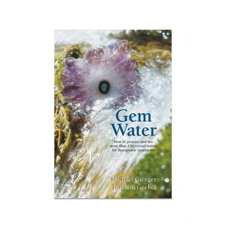 VitaJuwel  Buch: Gem Water (Gienger, Goebel)