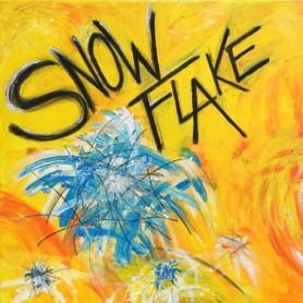 Lajos Sitas - CD – SNOWFLAKE