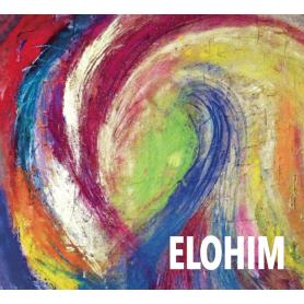 Lajos Sitas - CD – ELOHIM
