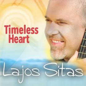 Lajos Sitas - CD –Timeless Heart