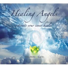 Lajos Sitas - CD – Healing Angels