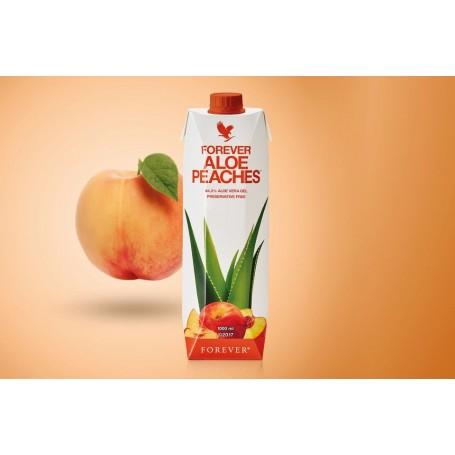 Forever - Forever Aloe Peaches™