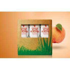 Forever - Tripack Forever Aloe Peaches™