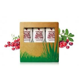 Forever - Tripack Forever Aloe Berry Nectar™