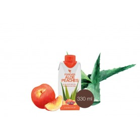 Forever - 330ml Forever Aloe Peaches™