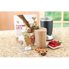 Forever - Forever Ultra™ Chocolate Shake Mix