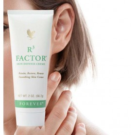 Forever - R³ Factor® Skin Defense Creme