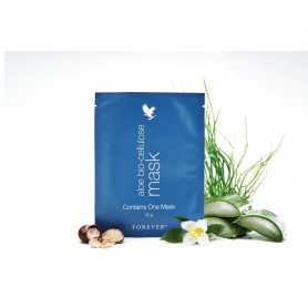 Forever - aloe bio-cellulose mask