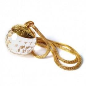 Gabriele Iazzetta - Harmoniekugelkette Gold