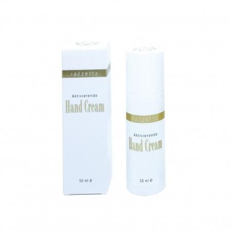 Gabriele Iazzetta - Aktivierende Hand Cream