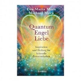 Gabriele Iazzetta - Buch - Quantum Engel Liebe