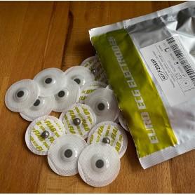 Klebeelektroden 50er- für TimeWaver, Healy oder andere Frequenzgeräte