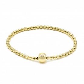 Gabriele Iazzetta - Licht-Energie-Armband GOLD