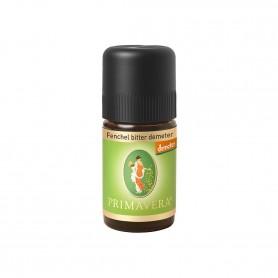 Primavera® Ätherische Öle - Fenchel bitter demeter 5 ml