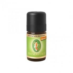Primavera® Ätherische Öle - Immortelle demeter 5 ml