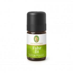 Primavera® Duftmischungen - Fahr fit Duftmischung 5 ml