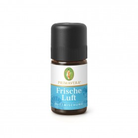 Primavera® Duftmischungen - Frische Luft Duftmischung 5 ml