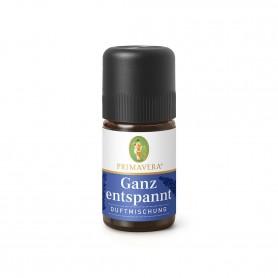 Primavera® Duftmischungen - Ganz entspannt Duftmischung 5 ml