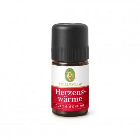 Primavera® Duftmischungen - Herzenswärme Duftmischung 5 ml