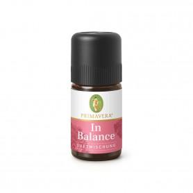 Primavera® Duftmischungen - In Balance Duftmischung 5 ml