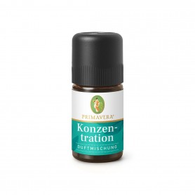 Primavera® Duftmischungen - Konzentration Duftmischung 5 ml