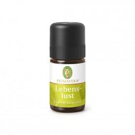 Primavera® Duftmischungen - Lebenslust Duftmischung 5 ml