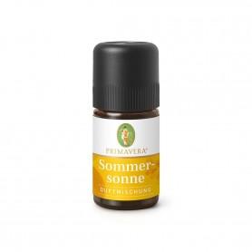 Primavera® Duftmischungen - Sommersonne Duftmischung 5 ml