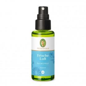 Primavera® Raumspray - Frische Luft Raumspray bio 50 ml