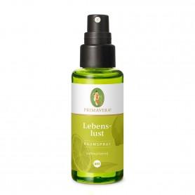Primavera® Raumspray - Lebenslust Raumspray bio 50 ml