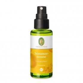Primavera® Raumspray - Sommersonne Raumspray bio 50 ml