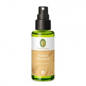 Primavera® Raumspray - Süßer Moment Raumspray bio 50 ml