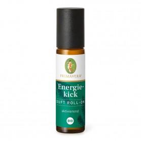 Primavera® Duft Roll-On - Energiekick Duft Roll-On bio 10 ml