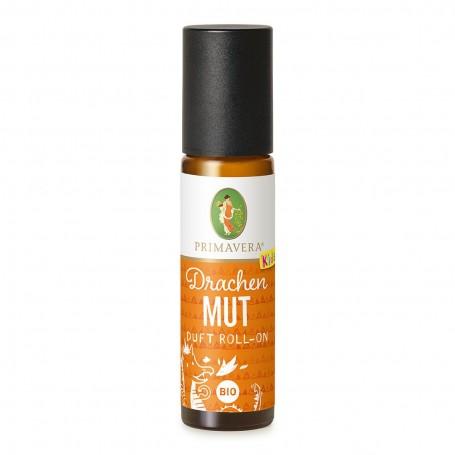 Primavera® Düfte für Kinder - Drachenmut Duft Roll-On bio 10 ml