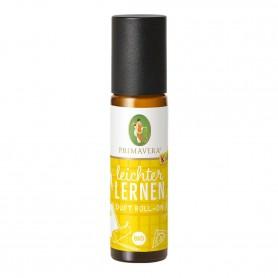 Primavera® Düfte für Kinder - Leichter lernen Duft Roll-On bio 10 ml