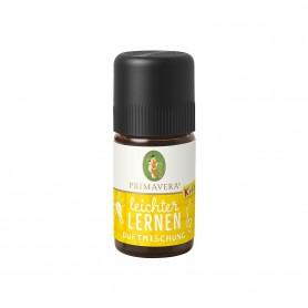 Primavera® Düfte für Kinder - Leichter lernen Duftmischung 5 ml