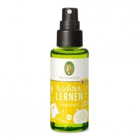 Primavera® Düfte für Kinder - Leichter lernen Raumspray bio 50 ml