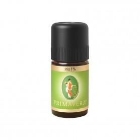 Primavera® Ätherische Öle - Iris 1 % 5 ml