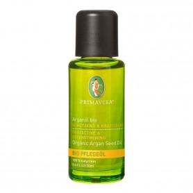 Primavera® Pflegeöle - Arganöl bio 30 ml