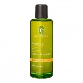 Primavera® Pflegeöle - Avocadoöl bio 100 ml
