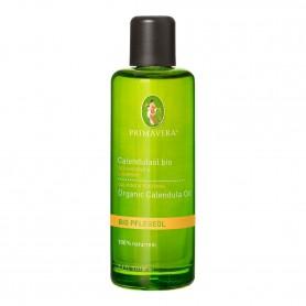 Primavera® Pflegeöle - Calendulaöl bio 100 ml