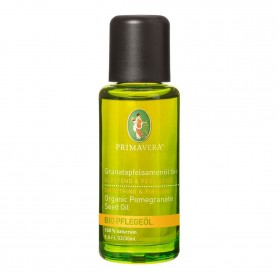 Primavera® Pflegeöle - Granatapfelsamenöl bio 30 ml