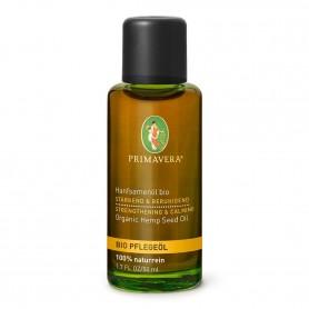 Primavera® Pflegeöle - Hanfsamenöl bio 50 ml