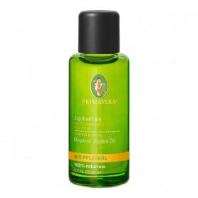 Primavera® Pflegeöle - Jojobaöl bio 50 ml