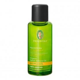 Primavera® Pflegeöle - Mandelöl bio 50 ml