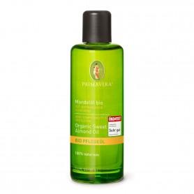 Primavera® Pflegeöle - Mandelöl bio 100 ml